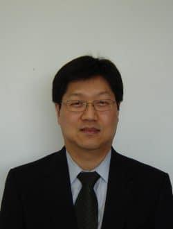 Sanghoon Shin
