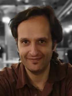 Roberto Gomez-Garcia