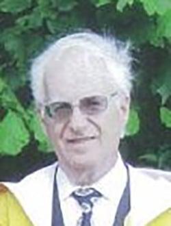 Joseph Helszajn