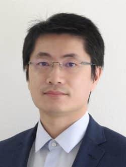 Kenle Chen