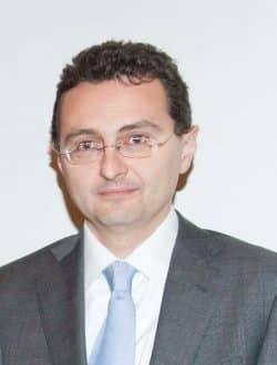 Vincente Enrique Boria