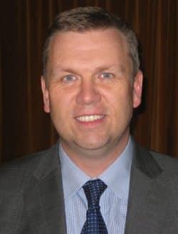 John Atherton