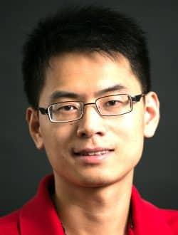 Jiefu Chen
