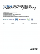 IEEE Transactions on Quantum Engineering (TQE)