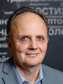 Dmitry Khokhlov