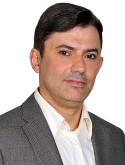 Vahid Nayyeri