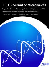 IEEE Journal of Microwaves