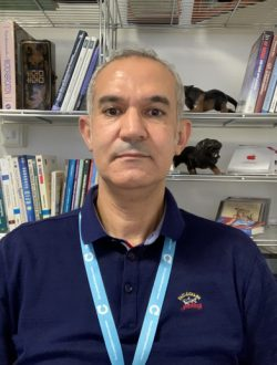 Omar Elmazria