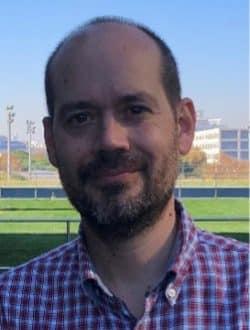 Jorge Daniel Martinez Perez