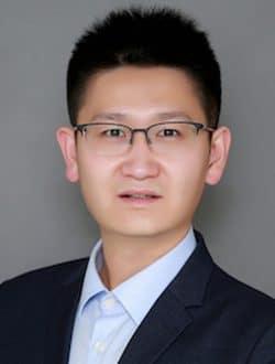 Xingqi Zhang