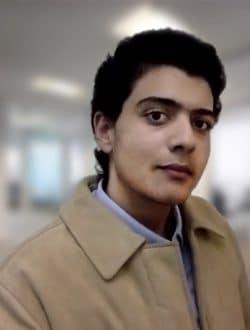 Mahmoud Wagih